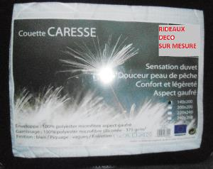 Couette Caresse